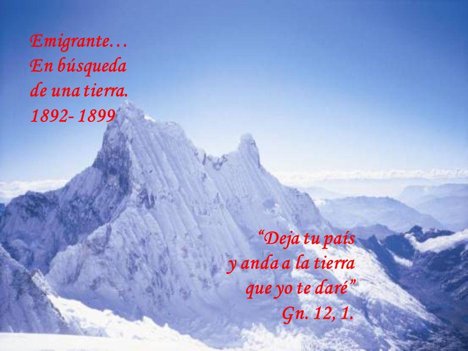 ITINERANTE SER EN LA VIDA UN DON DE DIOS INSEGURIDAD PRECARIEDAD INCERTIDUMBRE UNA BUSQUEDA DE..