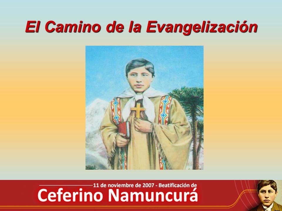 El Camino de la Evangelización