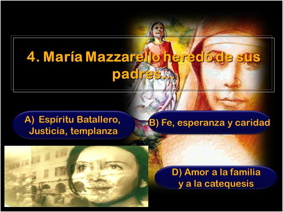 24.¿ Cuándo murió Madre Mazzarello y de qué enfermedad murió.