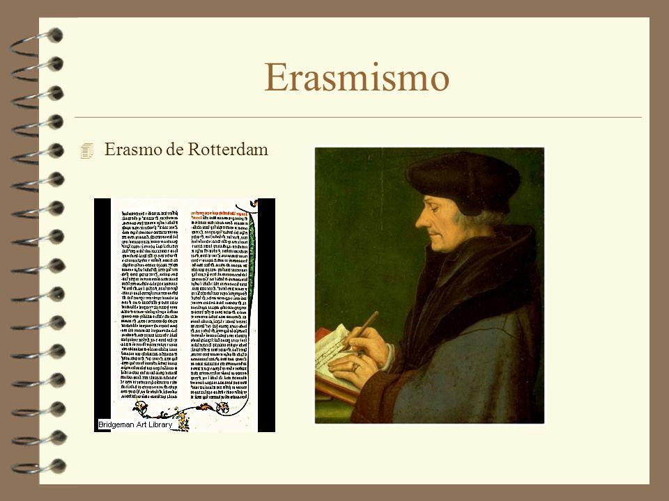 Lutero 4 Inició su reforma en 1517.