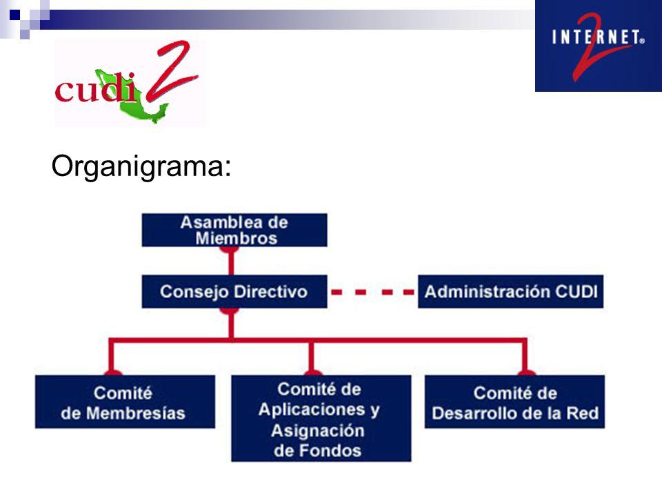 Organigrama: