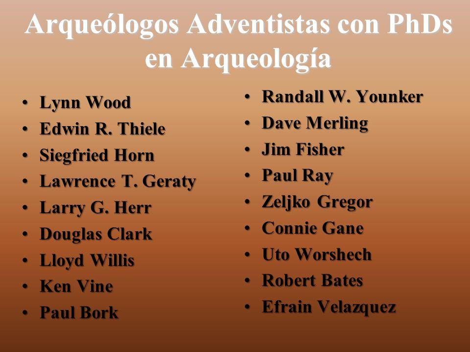 Un Puente: La Arqueología y la Biblia