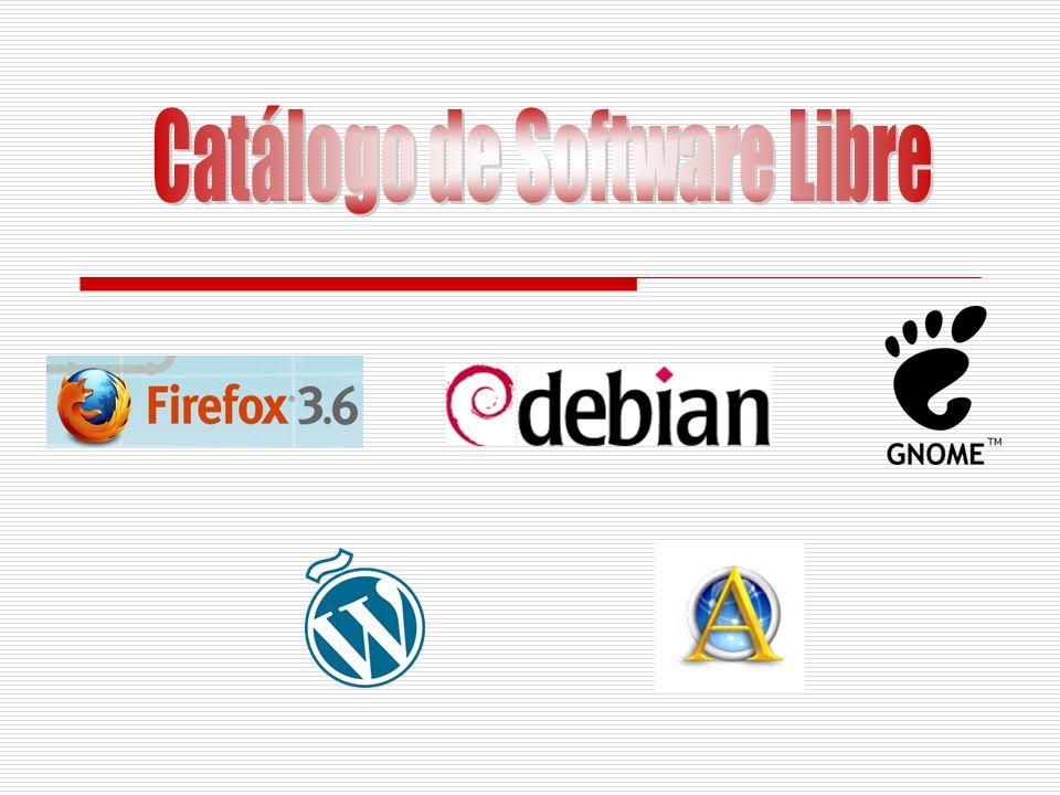 Mozilla Firefox Software libreLicenciaRequerimiento s técnicos ClasificaciónURLForma de descargar Mozilla Firefox GPLGPL: General Public License LGPLLGPL: Lesser General Publication License Windows Requisitos del sistema mínimos Procesador a 233 Mhz 64 MB de RAM 50 MB de espacio libre en disco Microsoft Windows 98 Mac Requisitos del sistema mínimos Procesador PowerPC G3 128 MB de RAM 75 MB de espacio libre en disco Mac OS X 10.2.x De costo cero De código fuente cerrado De dominio publico Legal Propietario http://www.mozil la-europe.org/es/ Dar clic en el icono d dar clic en ejecutar en el siguiente cuadro de texto: Posteriormente seguir las instrucciones.