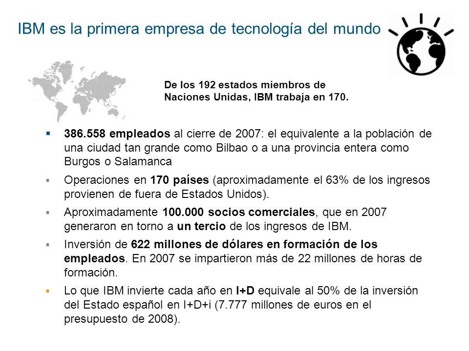 386.558 empleados al cierre de 2007: el equivalente a la población de una ciudad tan grande como Bilbao o a una provincia entera como Burgos o Salaman
