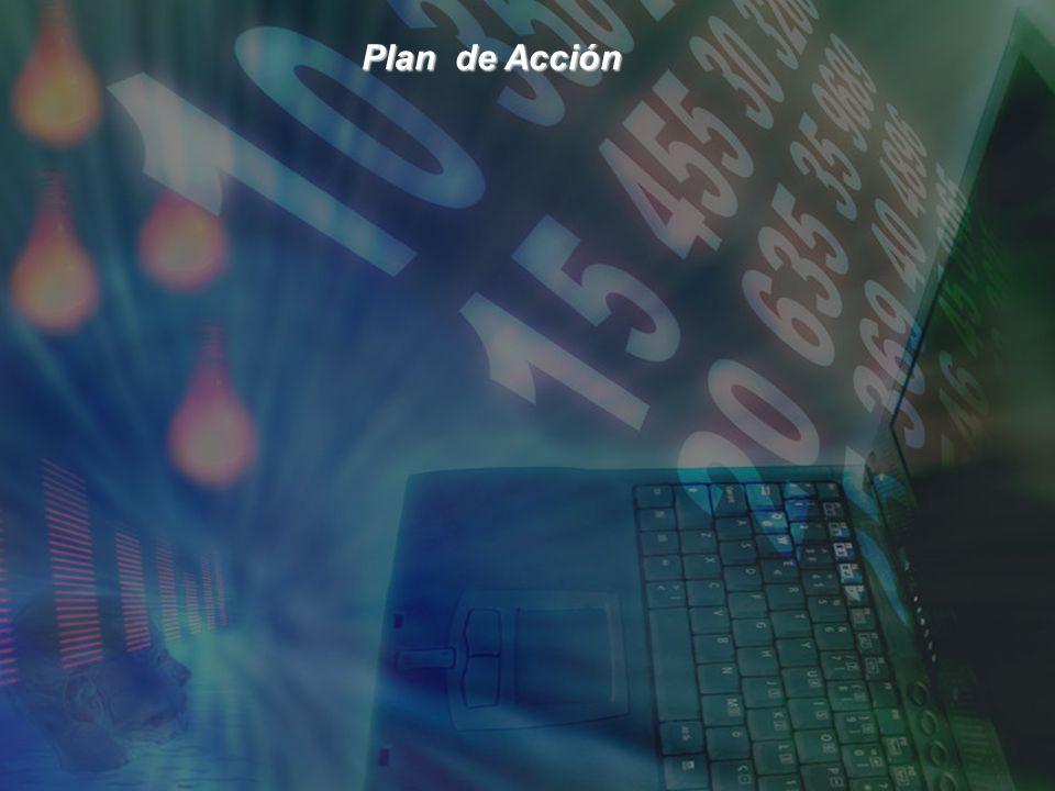 Plan de Acción Plan de Acción