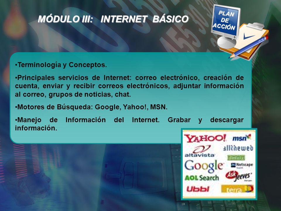 MÓDULO IV: OFIMÁTICA BÁSICA ELABORACIÓN DE PRESENTACIONES ELECTRÓNICAS.