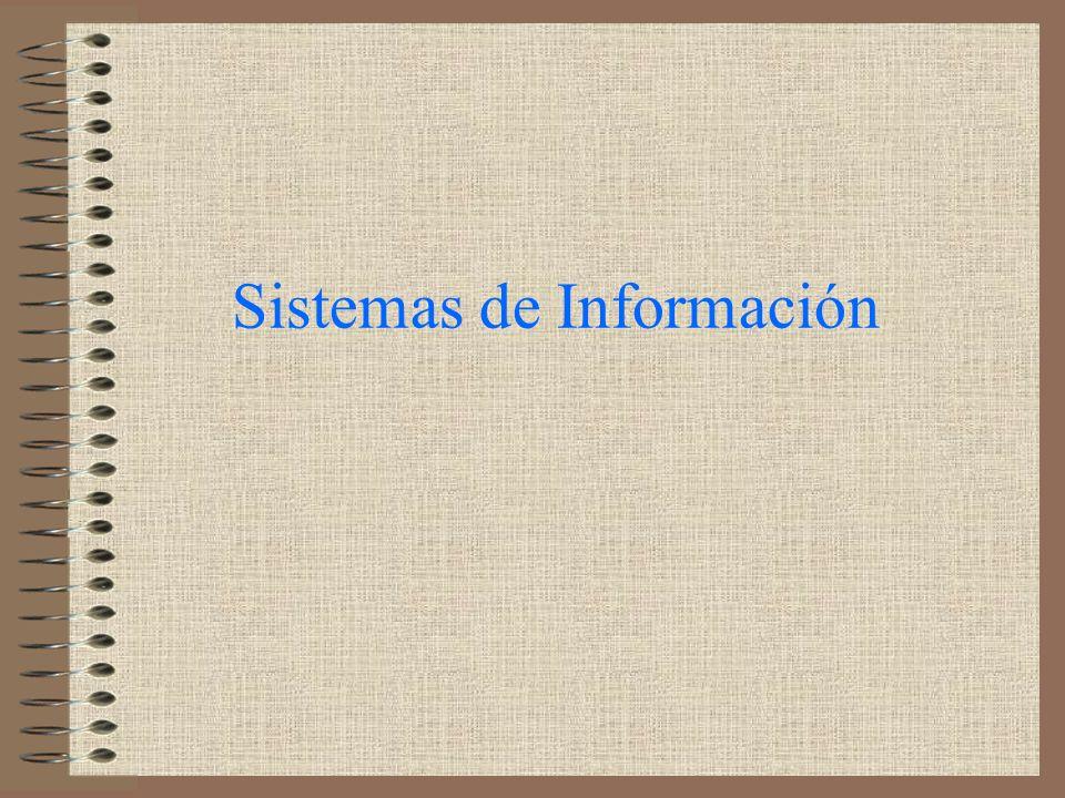 2 Concepto de sistema Sistema es un conjunto de cosas que ordenadamente relacionadas entre sí contribuyen a un determinado objetivo.
