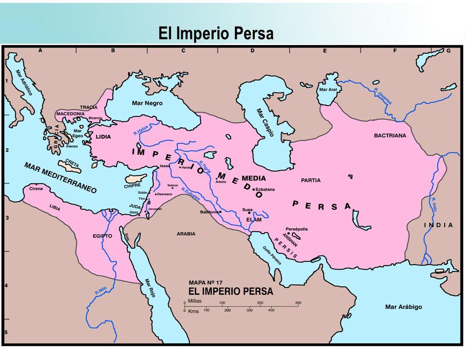 46 El Imperio Persa