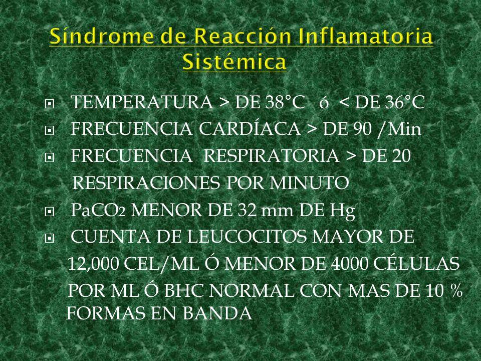4 – La posibilidad de reconocimiento temprano aumenta la factibilidad de revertir los factores precipitantes y el mantenimiento de las funciones vitales.