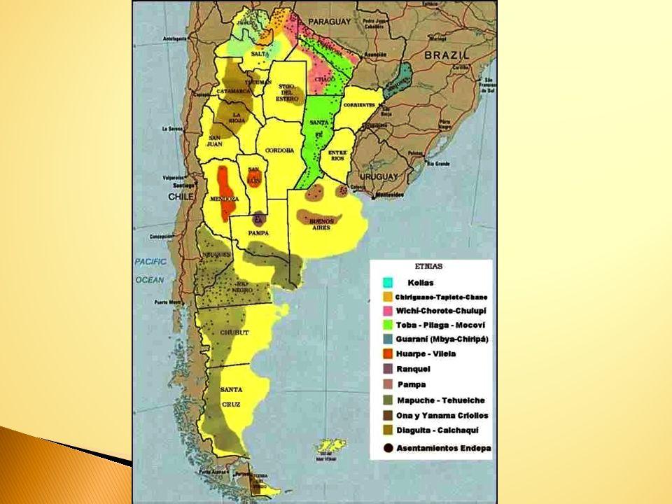 CONQUISTA Y COLONIAJE Resistencias, guerras, insurrecciones, traslados forzados y sistemas serviles (diaguitas y omaguacas ) Territorios libres indíge