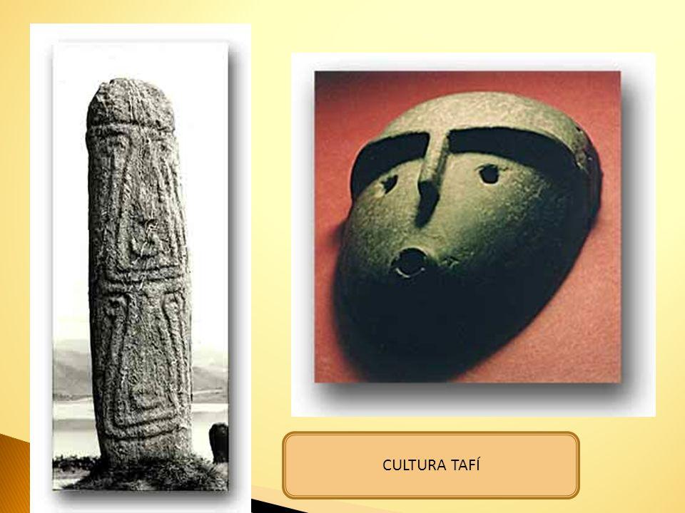 LOS PRIMEROS ALDEANOS EN TUCUMÁN (600 a.C.- 700 d. C.) Surgen las bases residenciales de actividades múltiples (aldeas) ocupadas todo el año. Se ubica