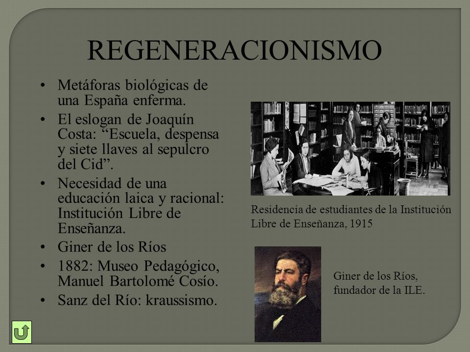1.Nacimientos en años poco distantes: 1864-1875 2.
