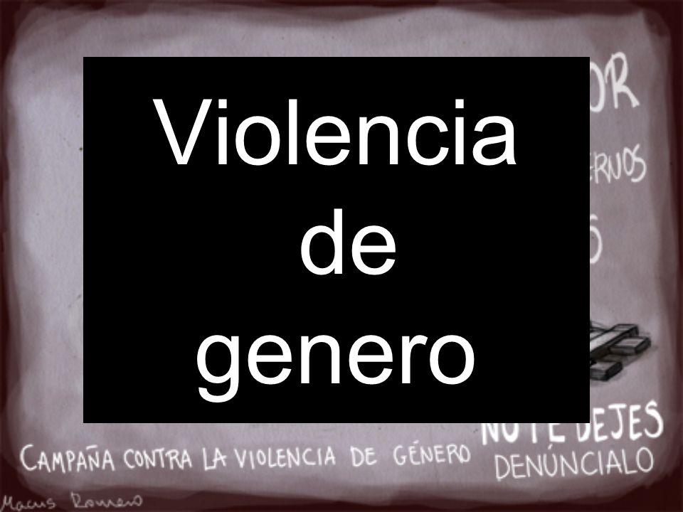 La violencia contra la mujer se entiende como todo acto de violencia que tenga o pueda tener como resultado un daño o sufrimiento físico, sexual o psicológico para la mujer, así como las amenazas de tales actos, la coacción o la privación arbitraria de la libertad, tanto si se producen en la vida pública como en la vida privada.