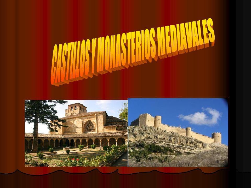 MONASTERIOS HISPANICOS Son aquellos monasterios o cenobios que existieron en la Hispania peninsular desde los comienzas del cristianismo hasta bien entrado el siglo XII en que tanto los edificios como el modo de vida de los monjes y sus reglas se fueron sustituyendo por la liturgia y las reglas de Cluny, el monasterio benedictino que tanta influencia tuvo en la vida monacal de toda Europa.cenobiosHispaniacristianismosiglo XIImonjesreglasliturgialas reglas de Cluny