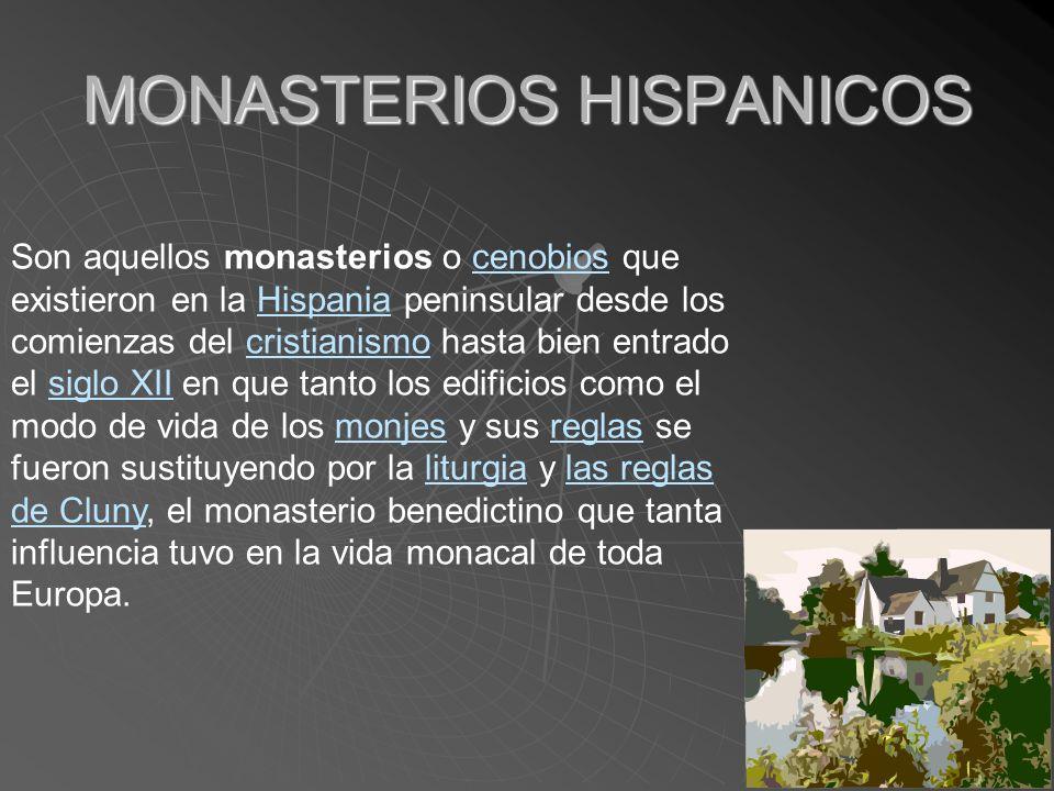 VIDEOS DE MONASTERIOS MONASTERIO PULSAR PARA REPRODUCIR SOBRE EL ENLACE YouTube - Monasterios medievales - Introducción Boton derecho