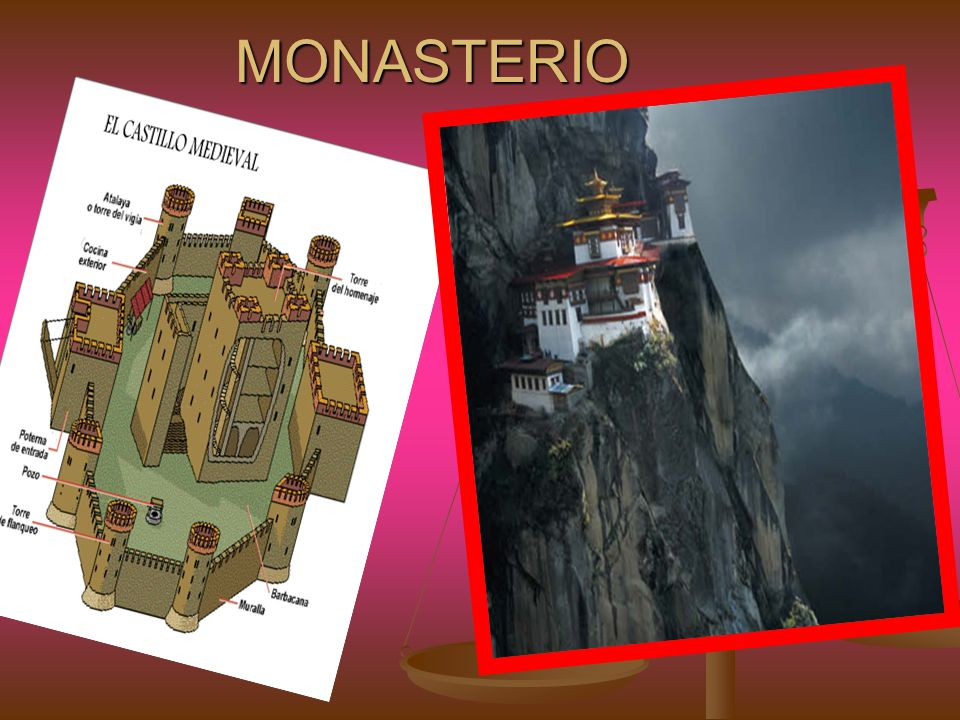 Monacato….. 2. Durante los siglos V a VIII, en Europa destacaron dos corrientes monásticas: los monjes celtas irlandeses, comunitarios y fuertemente a