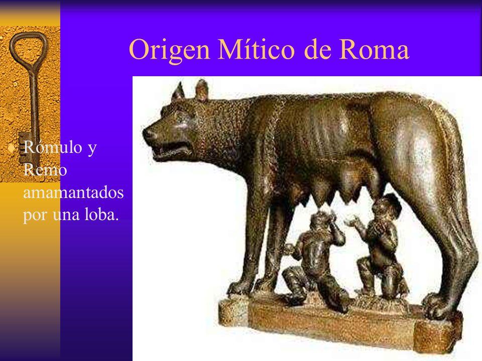 República Romana El senado Romano fue la institución más importante durante el período de la República