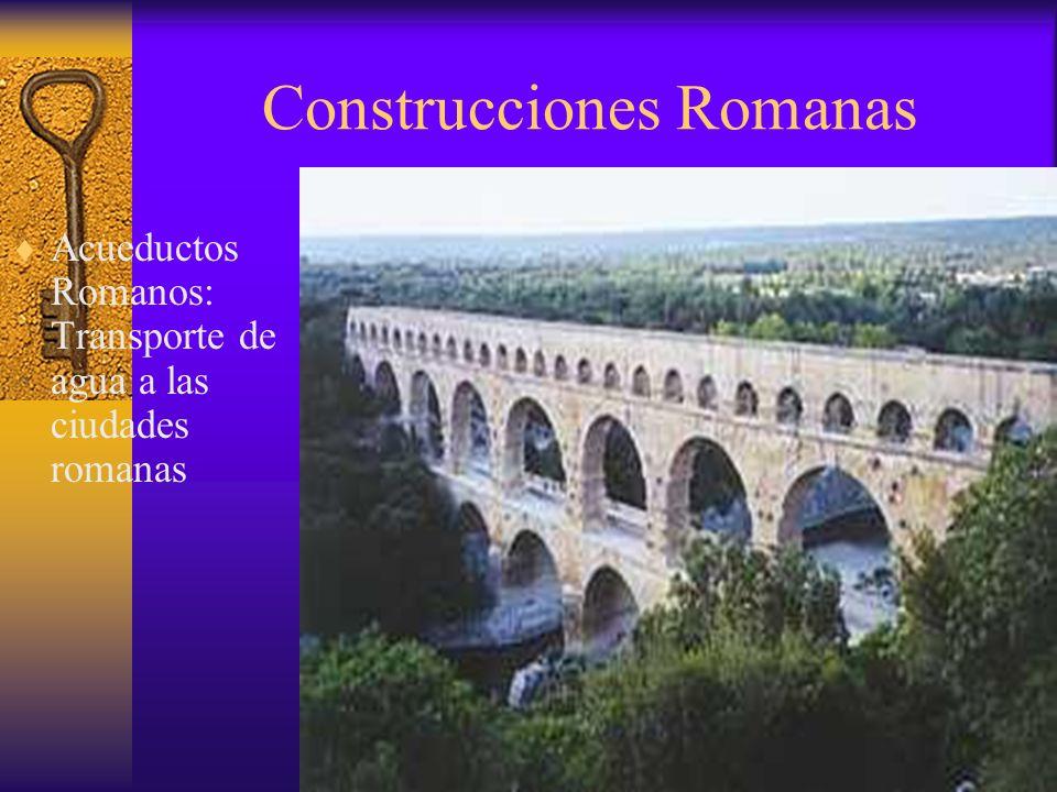 Construcciones Romanas Catacumbas usadas por los Primeros Cristianos
