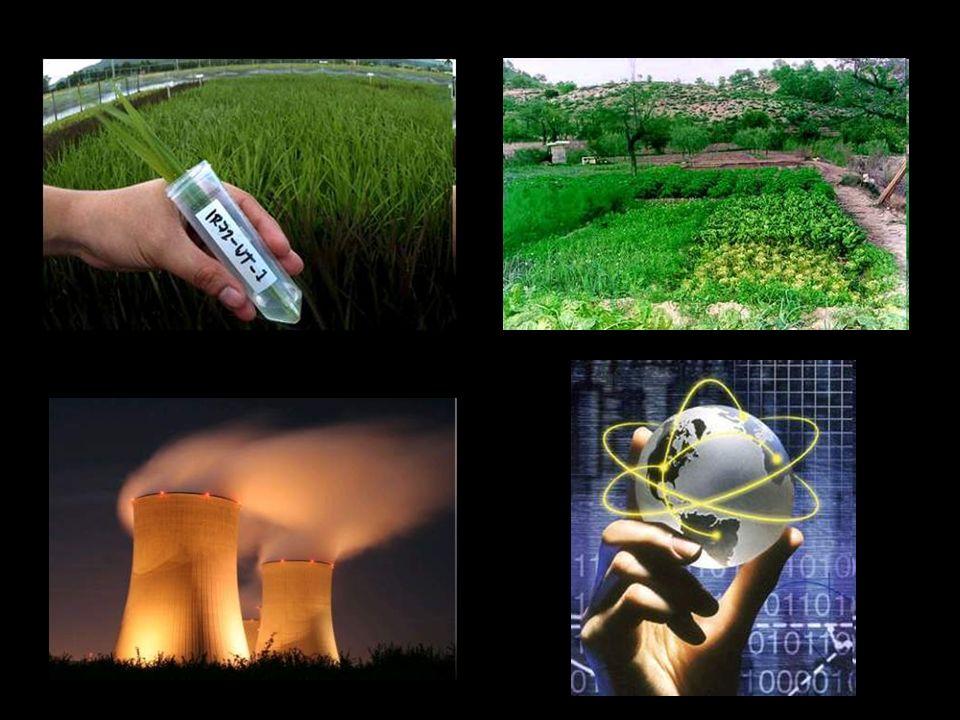 Hace falta avanzar hacia un nuevo modelo de producción, distribución y consumo.