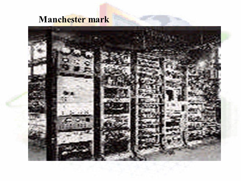 Manchester mark