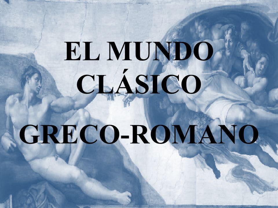 Obras que sirven de ejes estructurales de la composición del Louvre: Venus de Milo Milo (islas Cícladas) Hacia 100 antes de C.