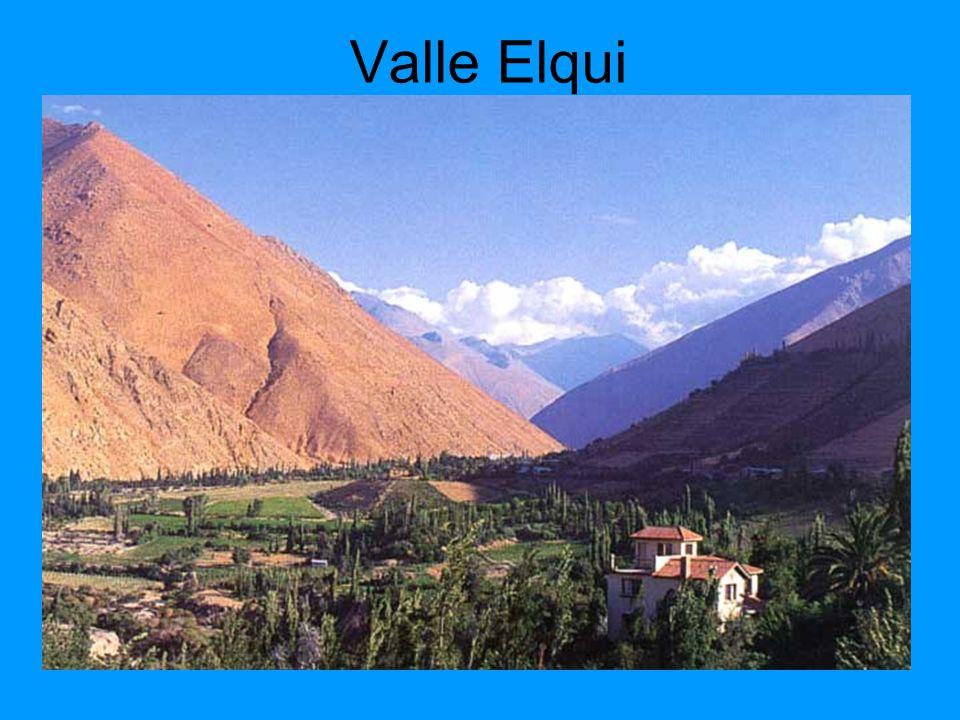Valle Elqui