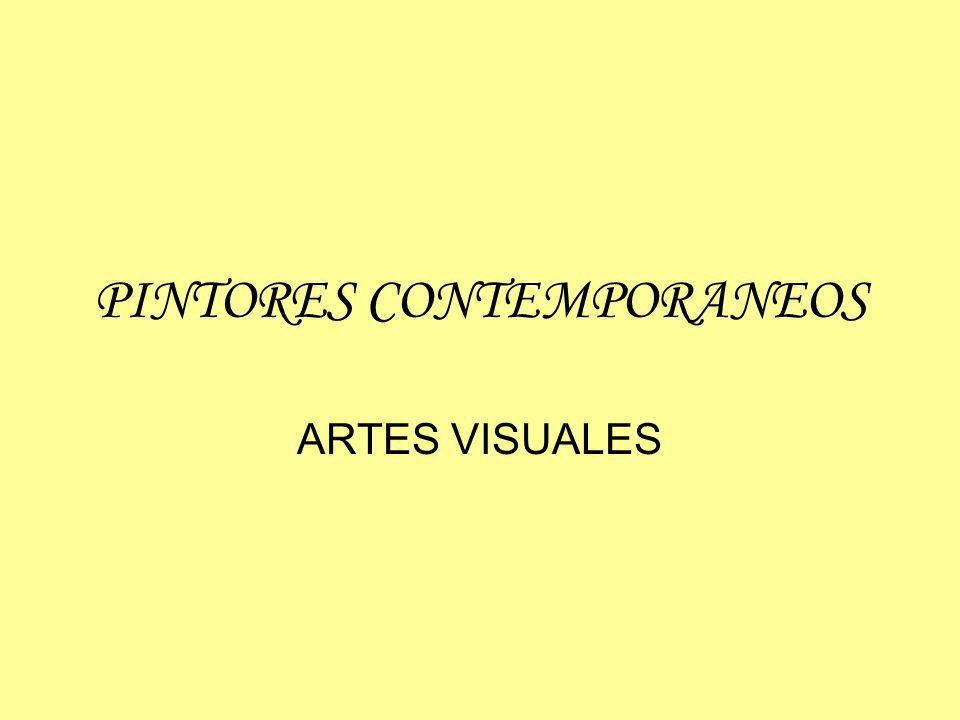 Círculo Dinámico Iván Vial Iván Vial Santiago, 1928) Realizó sus estudios en la Escuela de Bellas Artes de la Universidad de Chile.
