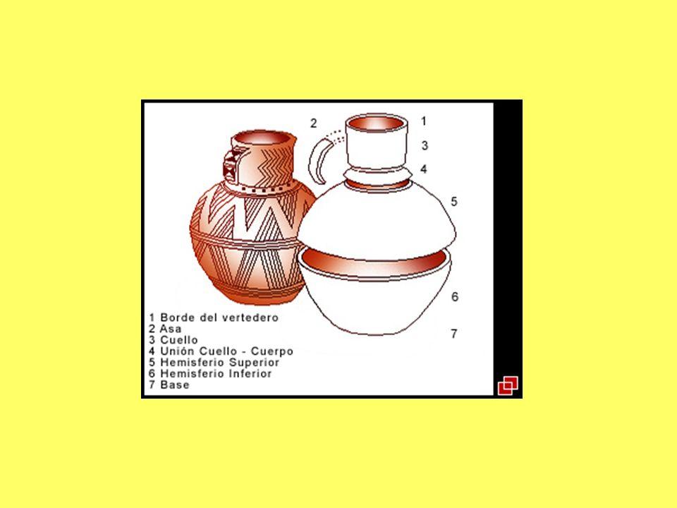 Cultura San Pedro Aunque nuestro interés es analizar las creaciones alfareras de aquellos pueblos que desarrollaron una cerámica pintada, dada su importancia en el contexto surandino, debemos referirnos, brevemente, a la cultura San Pedro.