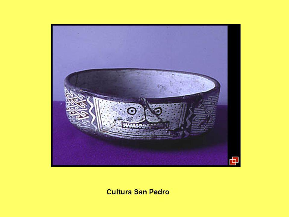 Cultura San Pedro