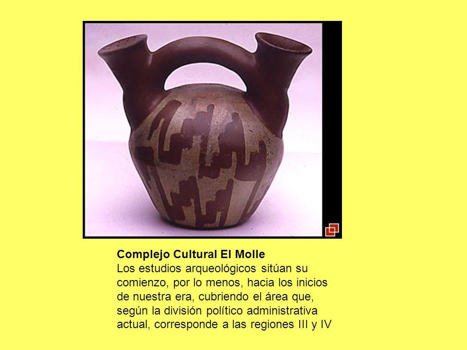 Los estudios arqueológicos sitúan su comienzo, por lo menos, hacia los inicios de nuestra era, cubriendo el área que, según la división político admin