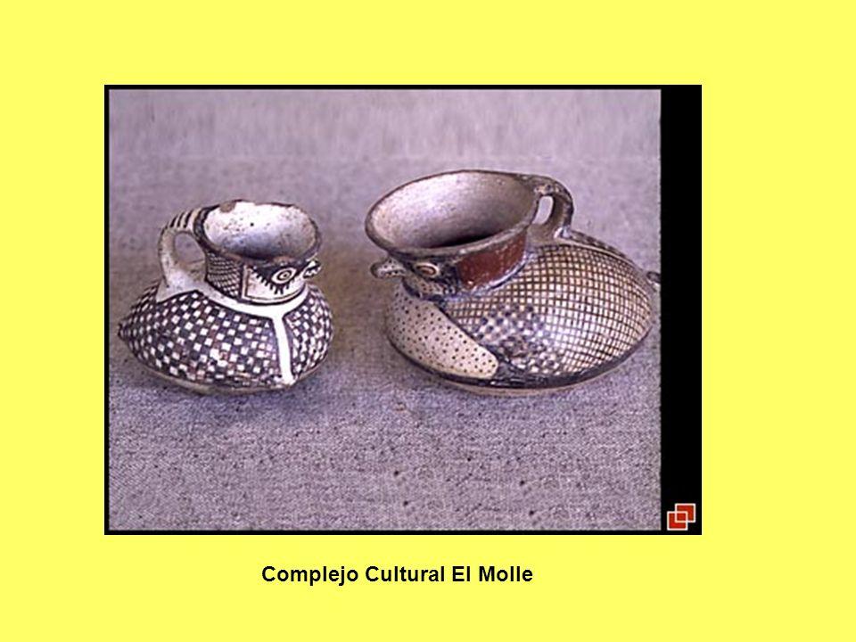 Complejo Cultural El Molle