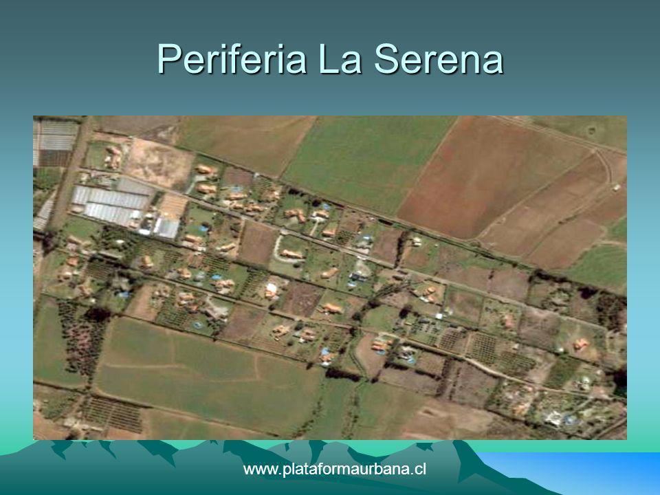 Transición del espacio rural al urbano Zona suburbana: Ubicada fuera de la ciudad aunque cercana a ella, destinada al localización de vivienda. Aunque