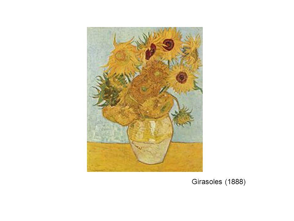 Girasoles (1888)
