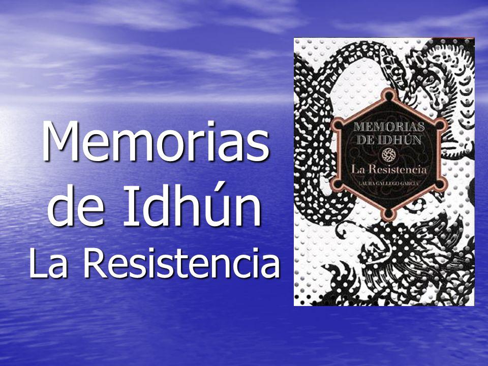 Autora Autora Laura Gallego García.Laura Gallego García.
