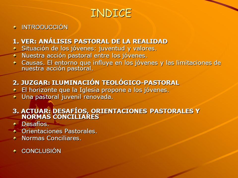 Introducción Sigue resonando el mensaje que el Santo Padre lanzara a los jóvenes de Venezuela: Jóvenes, abran las puertas del corazón a Cristo.