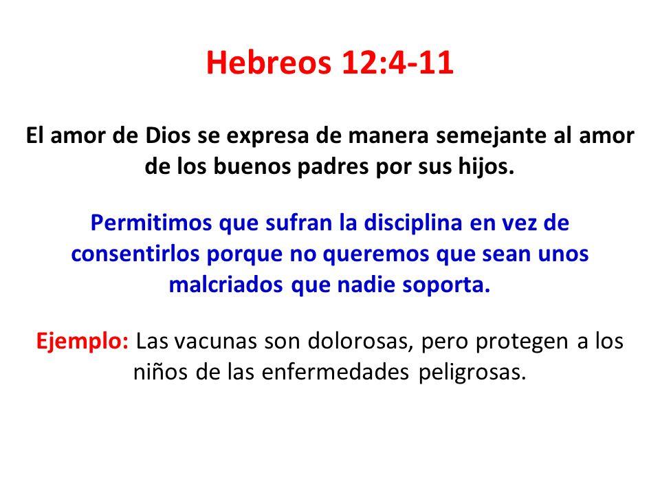 Los BENEFICIOS de las PRUEBAS Romanos 8:28-29 El BIEN significa ser conformado a la imagen del Hijo de Dios AHORA en CARÁCTER.