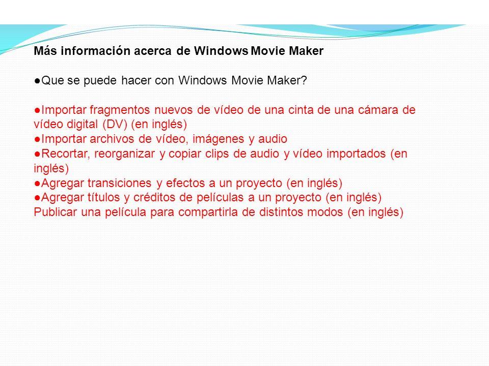 El monitor de vista previa permite ver clips individuales o un proyecto completo.