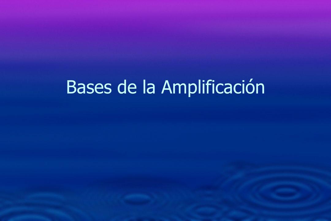 Aspectos Dinámicos de la Compresión n Compresión Dual: –Combina la calidad de sonido del habla de la compresión lenta con los tiempos de acción de la compresión rápida.