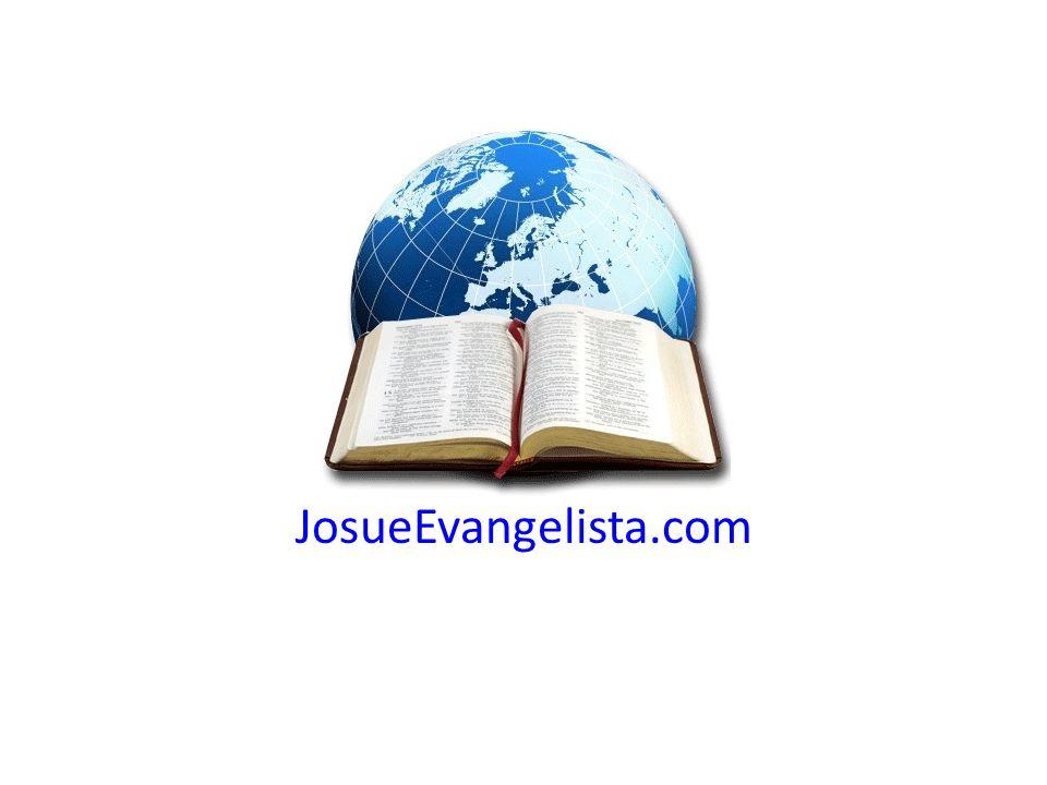JosueEvangelista.com