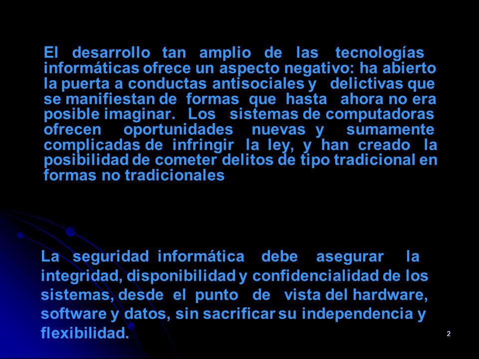 1 INICIATIVA DE LEY PARA INCLUIR EN LA LEGISLACIÓN PENAL DEL ESTADO DE CHIHUHUA EL DELITO DE REPRODUCCIÓN NO AUTORIZADA DE SOFTWARE. EXPOSICION DE MOT
