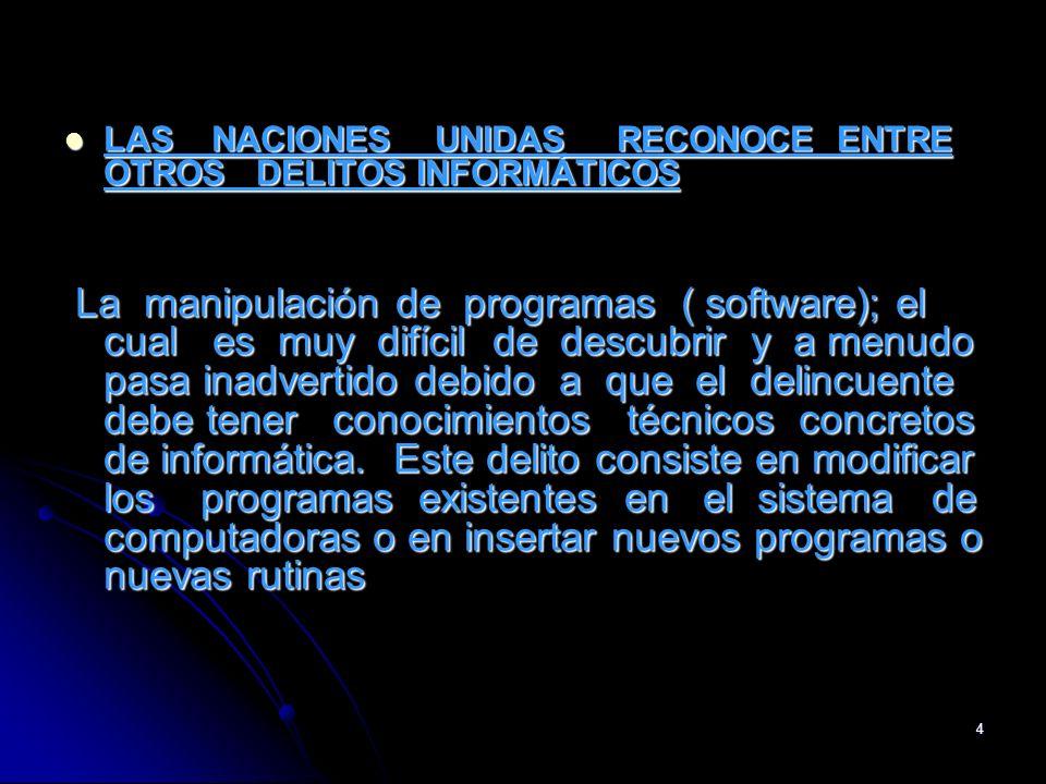 3 LA PRESENTE INICIATIVA SE MOTIVA EN LOS SIGUIENTES ANTECEDENTES: Piratería de Software Piratería de Software Copias por parte de usuarios Copias por