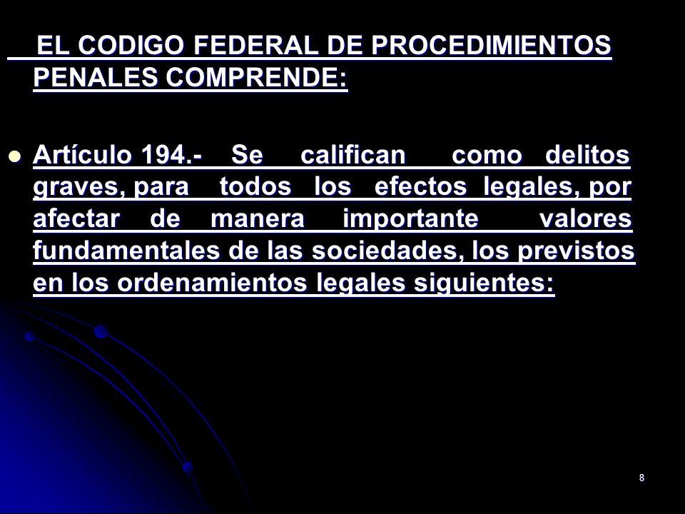 7 Artículo 424 ter.- Se impondrá prisión de seis meses a seis años y de cinco mil a treinta mil días multa, a quien venda a cualquier consumidor final
