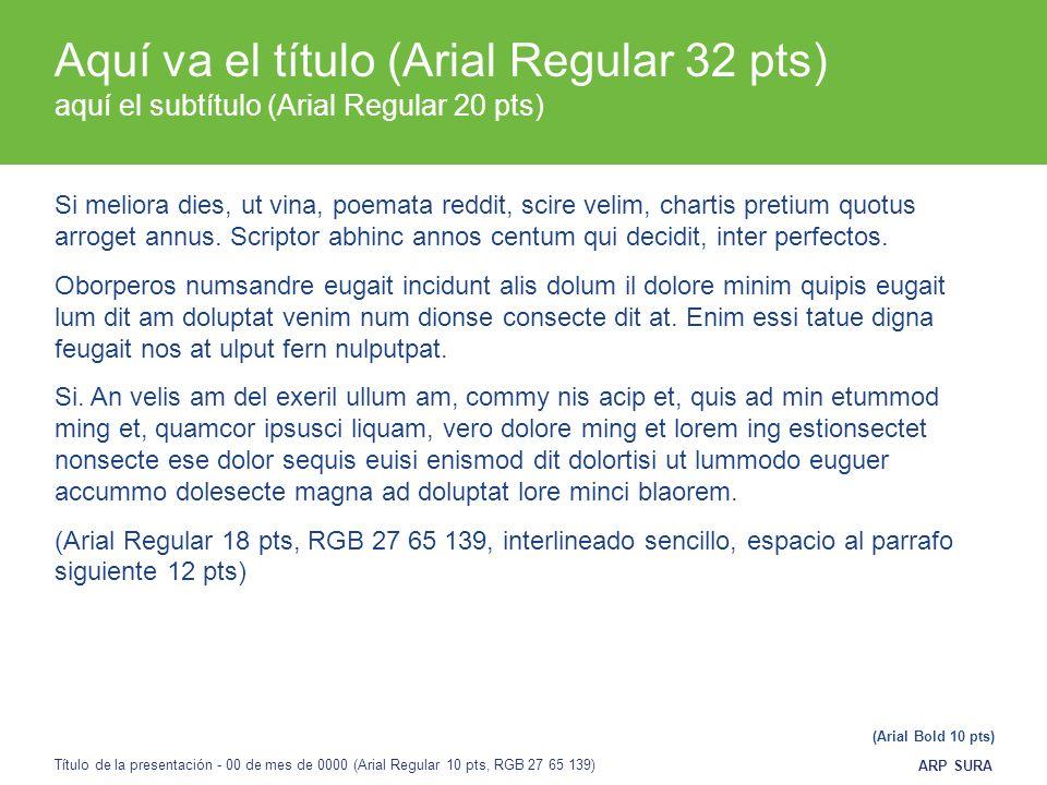 ARP SURA Si meliora dies, ut vina, poemata reddit, scire velim, chartis pretium quotus arroget annus.
