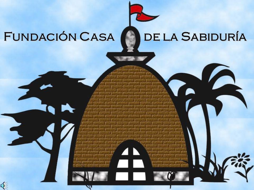 Fundación Casa d de la Sabiduría