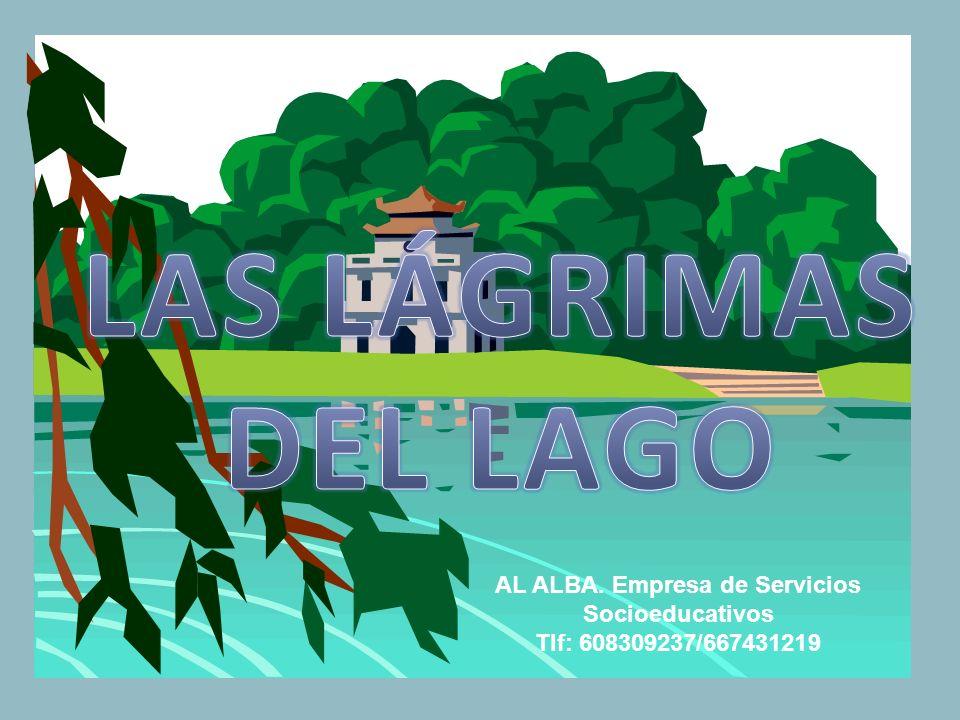 AL ALBA. Empresa de Servicios Socioeducativos Tlf: 608309237/667431219