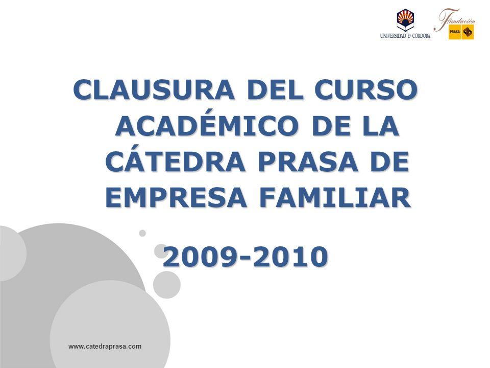 www.catedraprasa.com Nuestra suerte no se halla fuera de nosotros, sino en nosotros mismos y en nuestra voluntad.
