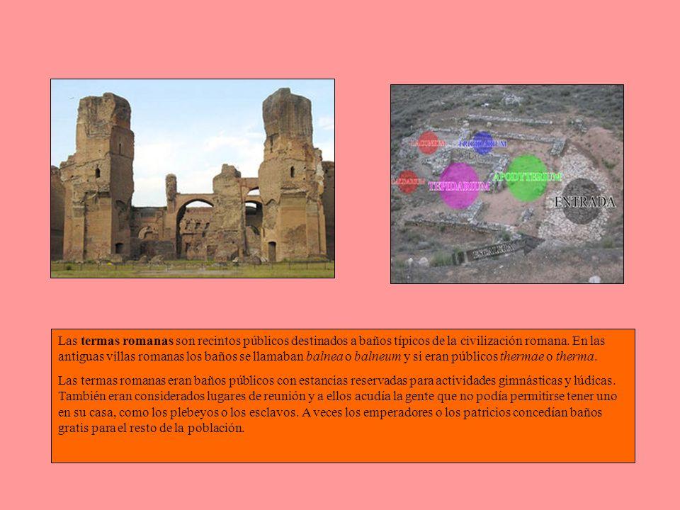La característica esencial de la arquitectura romana es, sobre todo, su racionalidad y funcionalidad. Sin embargo, no debe olvidarse que su deliberada