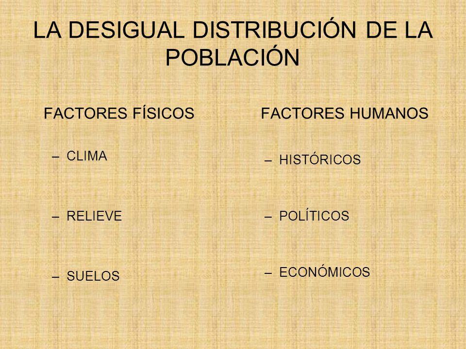 LA ESTRUCTURA DE LA POBLACIÓN ESPAÑOLA POR SEXO Y EDAD Geografía.
