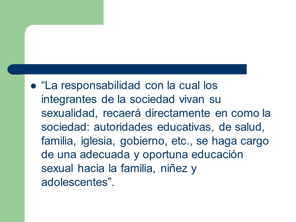 El CISES A.C.(Centro Integral de Sexualidad y Educación Sexual), ubicado en Cuauhtemoc No.