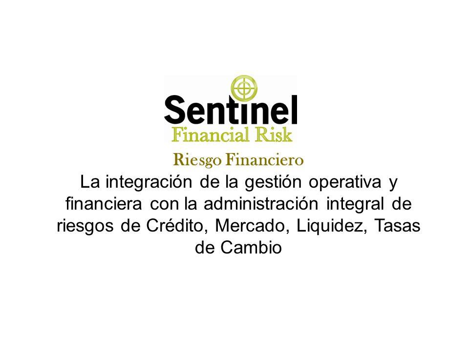 Tuesday, January 28, 2014www.smartsoftint.com24 Riesgo Financiero La integración de la gestión operativa y financiera con la administración integral d